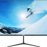 CBOX 2380ZF-GAMING 23.8 inc FHD 1ms 144Hz DP HDMI VESA Çerçevesiz Oyuncu Monitör 14