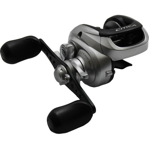 Shimano Citica 200I HG Right Hand Baitcast Fishing Reel, CI200IHG