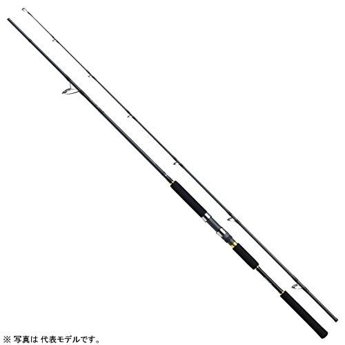 ダイワ(Daiwa) ショアジギングロッド スピニング ジグキャスター MX 106H 釣り竿の商品画像
