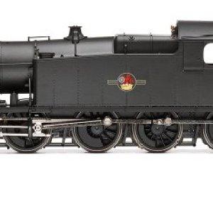 Hornby 00 Gauge BR 2-8-0 42XX Class Steam Locomotive 412iaeescTL