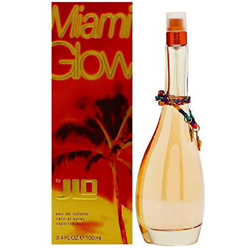 Miami Glow by J. Lo for Women 3.4 oz Eau De Toilette EDT Spray