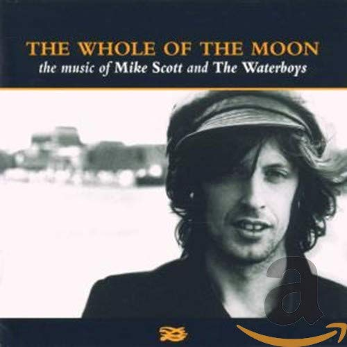 The Whole of the Moon : The Music of Mike Scott and The Waterboys ...