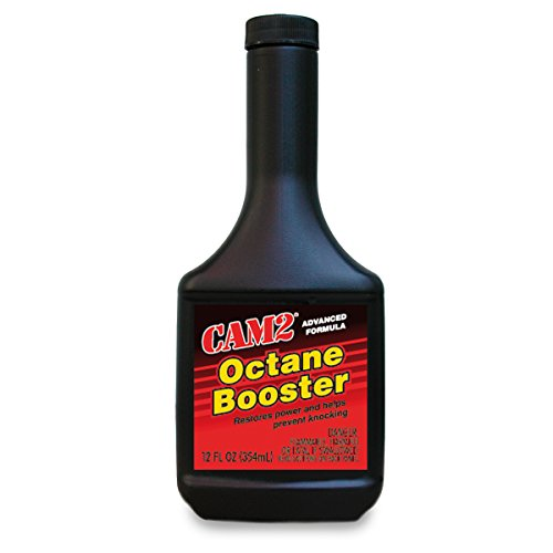 CAM2 80565-81344-12PK Octane Booster - 12 fl. oz., (Pack of 12)