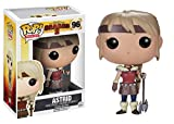 Funko POP! Movies: How to Train Your Dragon 2 - Astrid