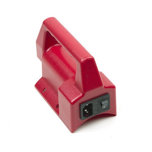 Robinair 556672 Handle & Switch Assembly for 15300 & 15500 Vacuum Pumps Handle