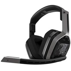 ASTRO Gaming A20 Wireless Call Of Duty Edition Headset Compatible with Xbox One, PC, Mac, Silver/Black (Renewed)