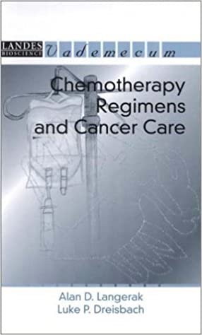 Chemotherapy Regimens and Cancer Care (Vademecum)