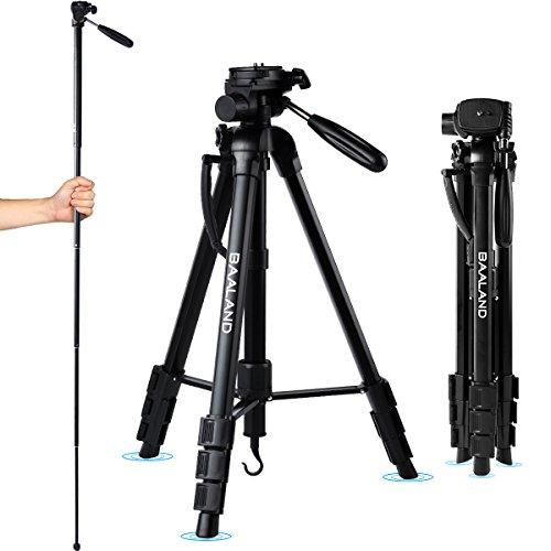 Camera tripod BAALAND …