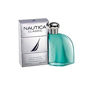 Nautica Classic by Nautica Eau De Toilette Spray 3.4 OZ