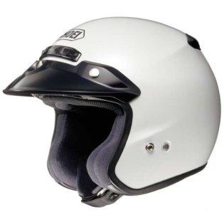 Shoei RJ Platinum R Open-Face Helmet