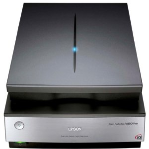 epson perfection pro v850