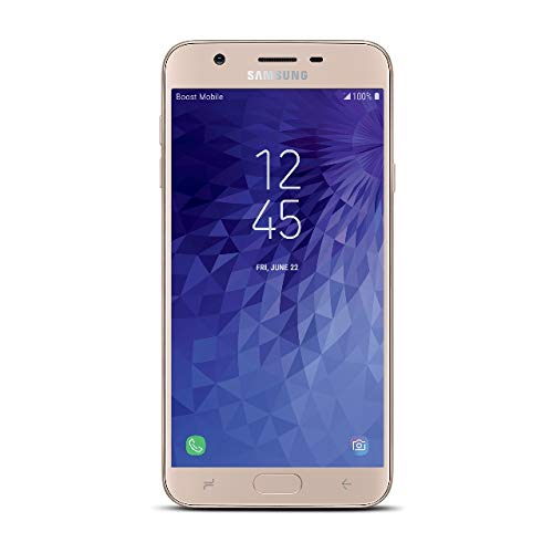 Samsung Galaxy J7 Refine - Virgin Mobile - Prepaid Cell Phone - Carrier Locked
