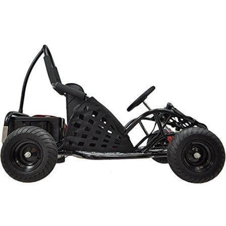MotoTec MT-GK-01Go Kart Black Friday Deal 2019