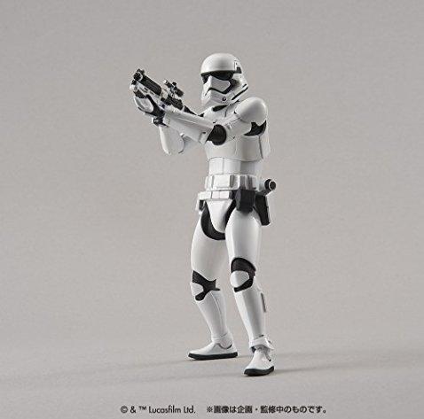 Bandai-Hobby-Star-Wars-112-Plastic-Model-First-Order-Stormtrooper-Star-Wars