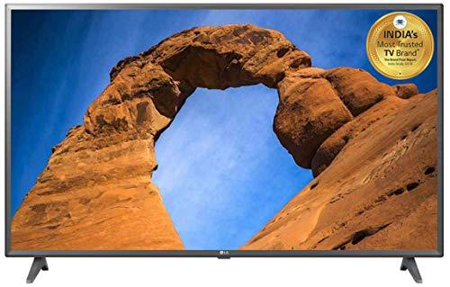 LG 108 cm (43 inches) Full HD LED TV 43LK5360PTA (Silver) (2018 Model) 99