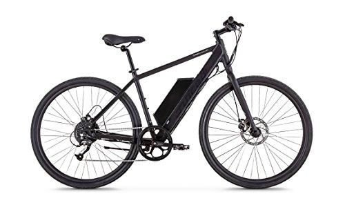Juiced Bikes CrossCurrent AIR 500W Electric Bicycle (M-StepThru / Standard Range)