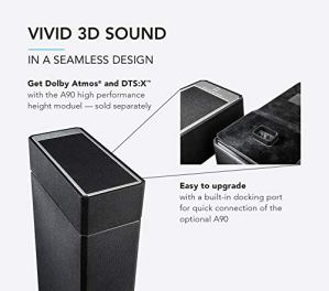Definitive-Technology-BP-9060-Tower-Speaker-Built-in-Powered-10-Subwoofer-for-Home-Theater-Systems-High-Performance-Front-and-Rear-Arrays-Optional-Dolby-Surround-Sound-Height-Elevation