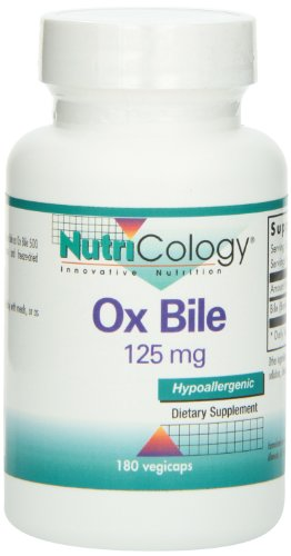 Ox Bile