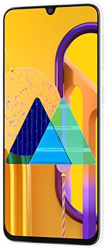 Samsung Galaxy M30s (White, 4GB RAM, 64GB Storage) 6