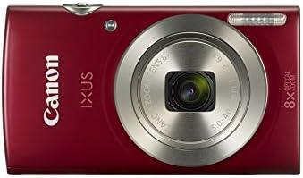 Canon IXUS 185 Appareil photo numérique compact - Rouge