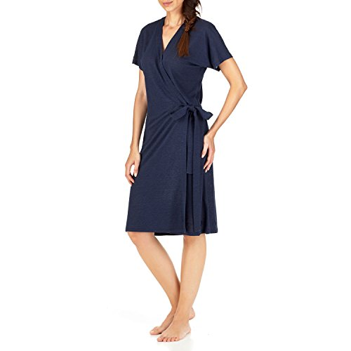 413l9WnCZrL Feel fabulous in the Vilebrequin™ Felicia Solid Linen Jersey Cover-Up. Relaxed fit with A-line silhouette.