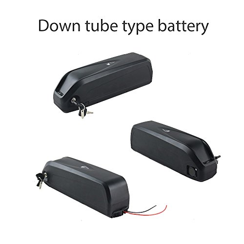 Cnebikes Hai Long Type Battery 36V 13Ah E-bike Lithium Battery