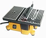 Outdoor Sport  01-0819 Mini Electric Table Saw, 4 in