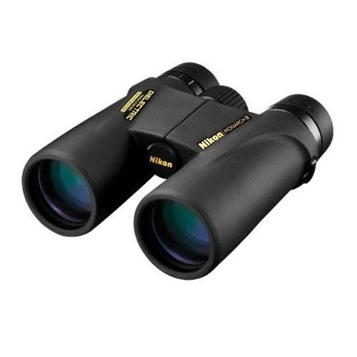 Nikon Sport Optics 7542 MONARCH 5 8x42 Binocular - Black
