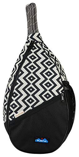 KAVU 870 Women's Paxton Pack Backpack, Raccoon, One Size