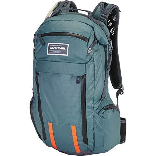 Dakine Seeker 15L Backpack Slate Blue, One Size