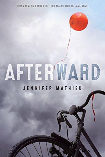 Afterward: A Novel by [Mathieu, Jennifer]