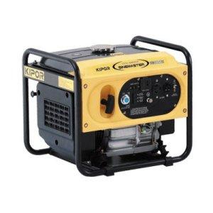 3000 Watt Gasoline Inverter Generator