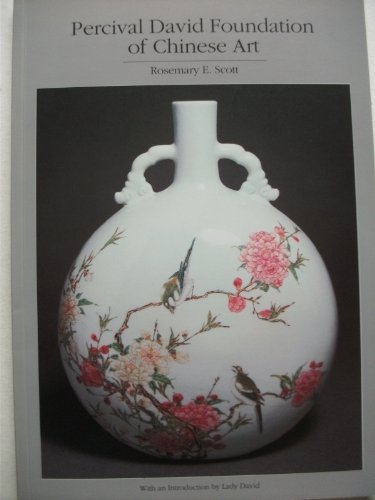 Percival David Foundation of Chinese Art: A Guide to the Collection