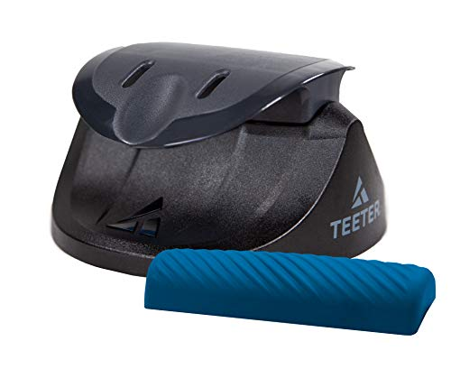 Teeter Neck Relax & Restore Restore Duo - Decompress to Relieve Tension, Neck & Headache Pain