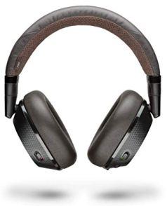 Plantronics BackBeat Pro 2 207110-08 Bluetooth Headphones (Black)