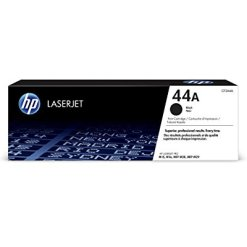414O2DSr1hL - HP CF244A 44A Original Toner Cartridge, Black, Pack of 1