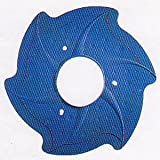 Pentair K12895 285 Starfish Seal Kit Replacement Kreepy Krauly 2000 Automatic Pool and Spa Cleaner
