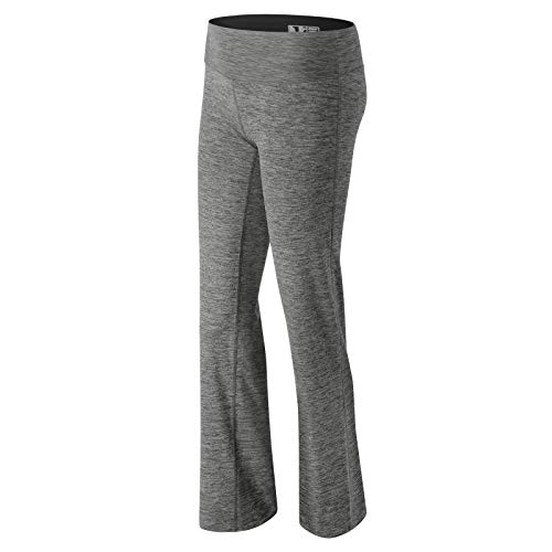 New balance bootcut yoga pants
