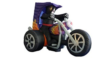BZB-Goods-7-Foot-Long-Halloween-Inflatable-Grim-Reaper-on-Motorcycle-Lights-Decor-Outdoor-Indoor-Holiday-Decorations-Blow-up-Lighted-Yard-Decor-Lawn-Inflatables-Home-Family-Outside