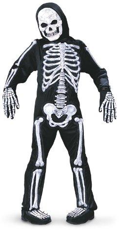 Skelebones Child Medium