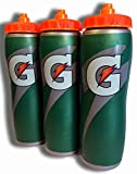 Gatorade Insulated 32oz Water Bottle 3 Pack