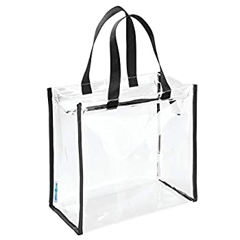 The InterDesign Nya Travel Accessories Bags are perfect for stowing away essential items while traveling. Store everything from personal care items to beauty products and cosmetics. These bags are also useful for small toys and art supplies. Take on-...