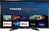 Toshiba TF-50A810U19 50-inch 4K Ultra HD Smart LED TV with HDR - Fire TV Edition