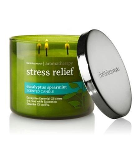 Aromatherapy Stress Relief