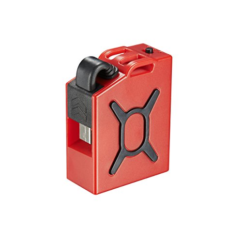 Fuel Micro Charger 2 Micro-USB (Red)