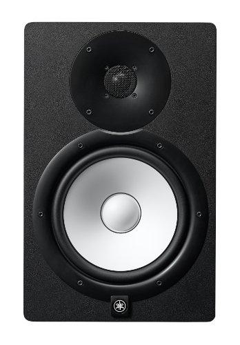 Yamaha Hs8 Studio Monitor, Black