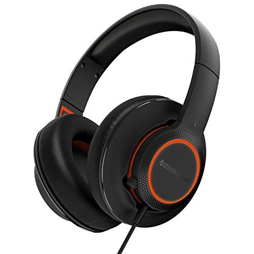 SteelSeries Siberia 200 Gaming Headset -...