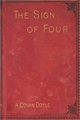 Image result for the sign of four