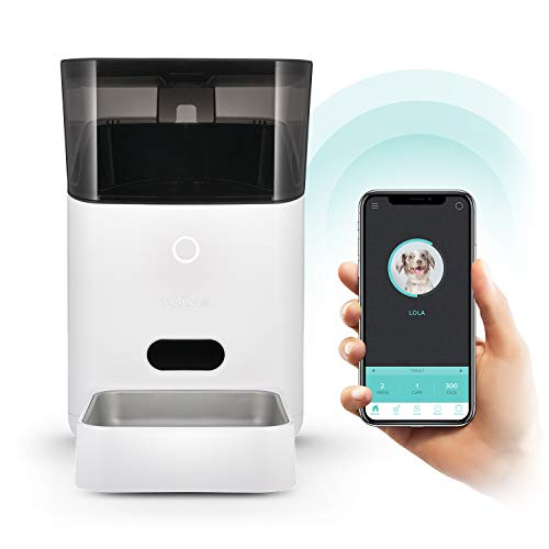 Petnet-SmartFeeder-2nd-generation-Automatic-Wi-Fi-Pet-Feeder-with-Personalized-Portions-for-Cats-and-Dogs-App-for-Android-iOS-and-Works-with-Amazon-Alexa