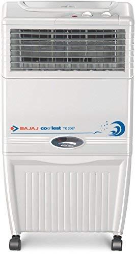 Bajaj Tc2007 37-Litre Air Cooler 2020
